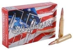 Hornady American Whitetail 30-06 Sprng 150 gr InterLock®