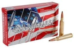 Hornady American Whitetail 7mm-08 Rem 139 gr InterLock®