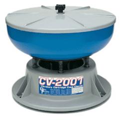 Dillon's CV-2001 Vibratory Case Cleaner