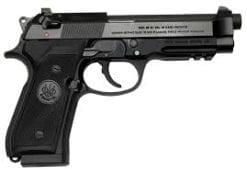Beretta 96A1 .40 S&W, (3) 12rd mags