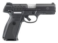 Ruger 9E Standard 9mm Luger, Black Oxide