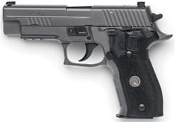 SIG SAUER P226 Legion 9mm Gray, X-ray, Blk G10 grip, (3) 15rd mags -E26R-9-Legion