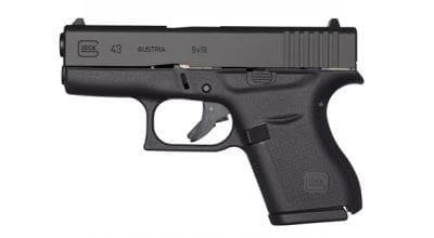 Glock G43 1