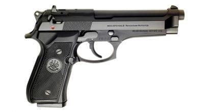 Beretta 92 FS 1