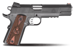 Springfield Armory® 1911-A1 Range Officer®,Operator Parkerized  5in, 45acp