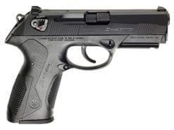 Beretta Px4 Storm Full Size 9mm, (1) 17rd mag