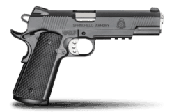 Springfield Armory® 1911  Operator Trijicon Night Sight, 5in, Black Armory Kote