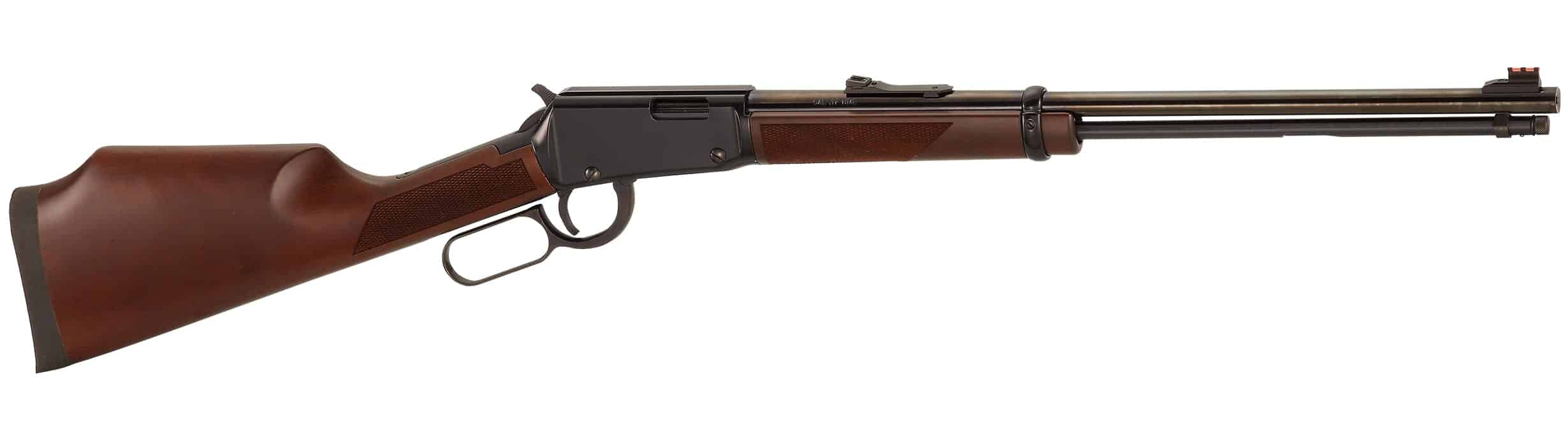 Henry Repeating Arms Henry H001v 17hmr Lever Wood 20