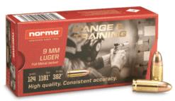 norma 9mm