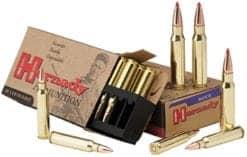 Hornady 308 WIN 178 GR BTHP Match™