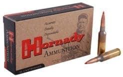 Hornady 6.5 Creedmoor 140 gr A-MAX®