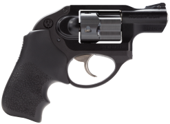 ruger lcrp38 special +P