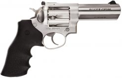 ruger gp100 stainless 4""