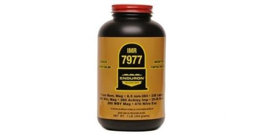 IMR DUPont 7977 Powder, One pound bottle