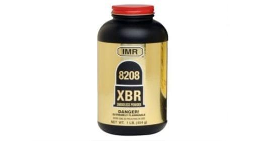 IMR DUPont 8208XBR Powder, One pound bottle