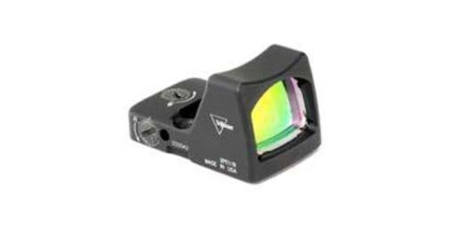 RM01: Trijicon RMR Sight (LED)