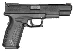 springfield armory xdm competition 45acp pistol
