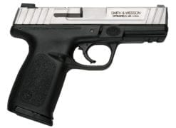 smith wesson sd9 ve pistol at nagels
