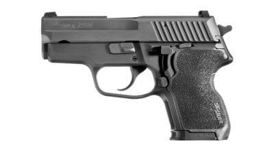 SIG SAUER® P224®, 3.5 in, .40 S&W, Nitron, Night Sights
