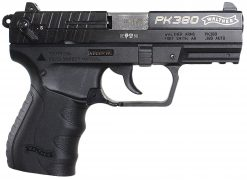 walther pk380 black