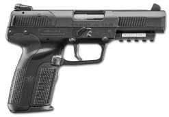 fn five-seven pistol at nagels