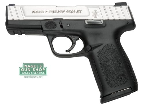 smith wesson sd40 ve