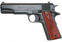 colt 1991 series government 45 pistol at nagels