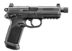 fn fnx-45 tactical black