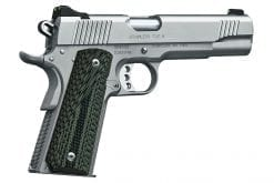 kimber tle stainless pistol at nagels