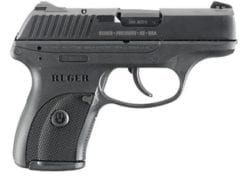 Ruger LC380 .380 AUTO, Blued