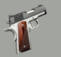 Kimber Ultra Carry II (Two-Tone) .45 ACP