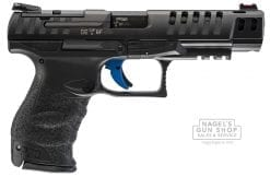 walther ppq m2 q5 match pistol at nagels