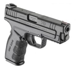 Springfield Armory® XD Mod.2, 4 in,  Black, 9 mm