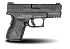 SPRINGFIELD ARMORY XD(M) COMPACT 40 S&W