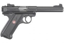 ruger mark iv target pistol at nagels