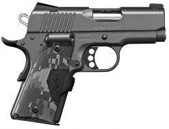 kimber ultra covert 45acp pistol