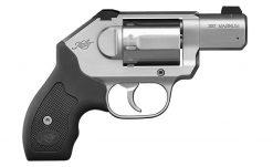 kimber k6s stainless 357 magnum revolver