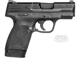smith wesson m&p45 shield at nagels