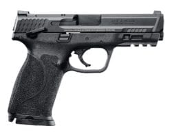 smith wesson m&P40 m2.0 with thumb safety at nagels
