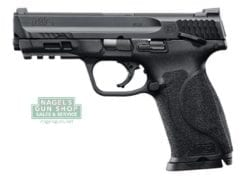 smith & wesson m&P9 pistol at nagels