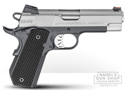 springfield armory emp conceal carry contour pistol at nnagels