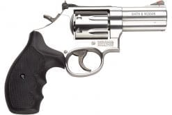 """smith wesson 686 plus stainless revolver 3"""" at nagels"""