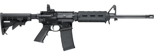 smith wesson m&P15 sport II magpul moe at nagels