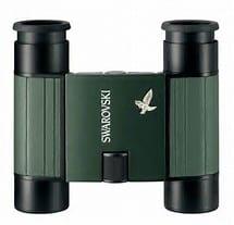 swarovski pocket 10x25 green