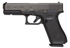 glock 17 gen5 9mm pistol at nagels