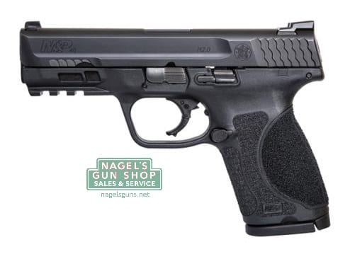 smith wesson m&p40 m2.0 compact pistol at nagels
