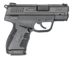 springfield armory xde 45acp pistol