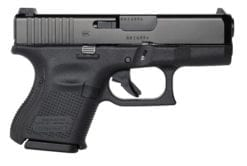 glock 26 gen5 pistol at nagels