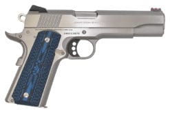 colt competition stainless 38 super pistol at nagels