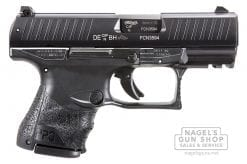 walther ppq m2 subcompact le pistol at nagels